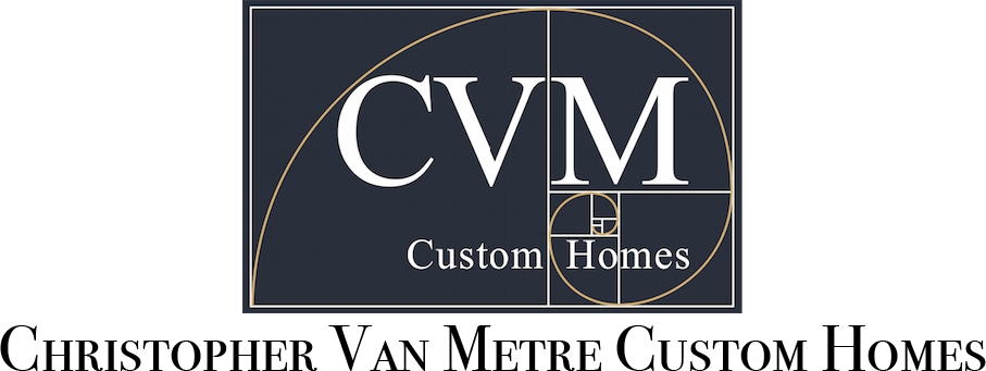 Christopher Van Metre Custom Homes